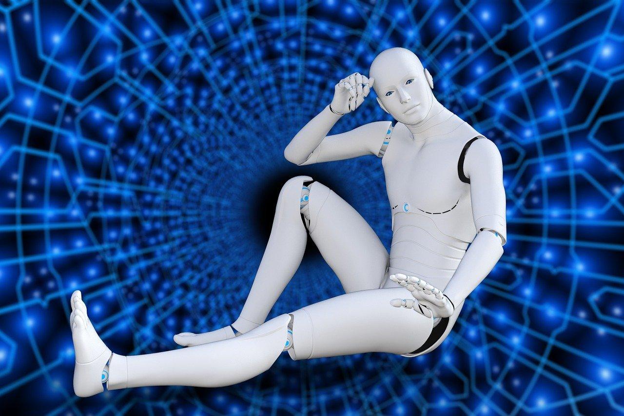 struttura programma tallo e intelligenza arrtificiale