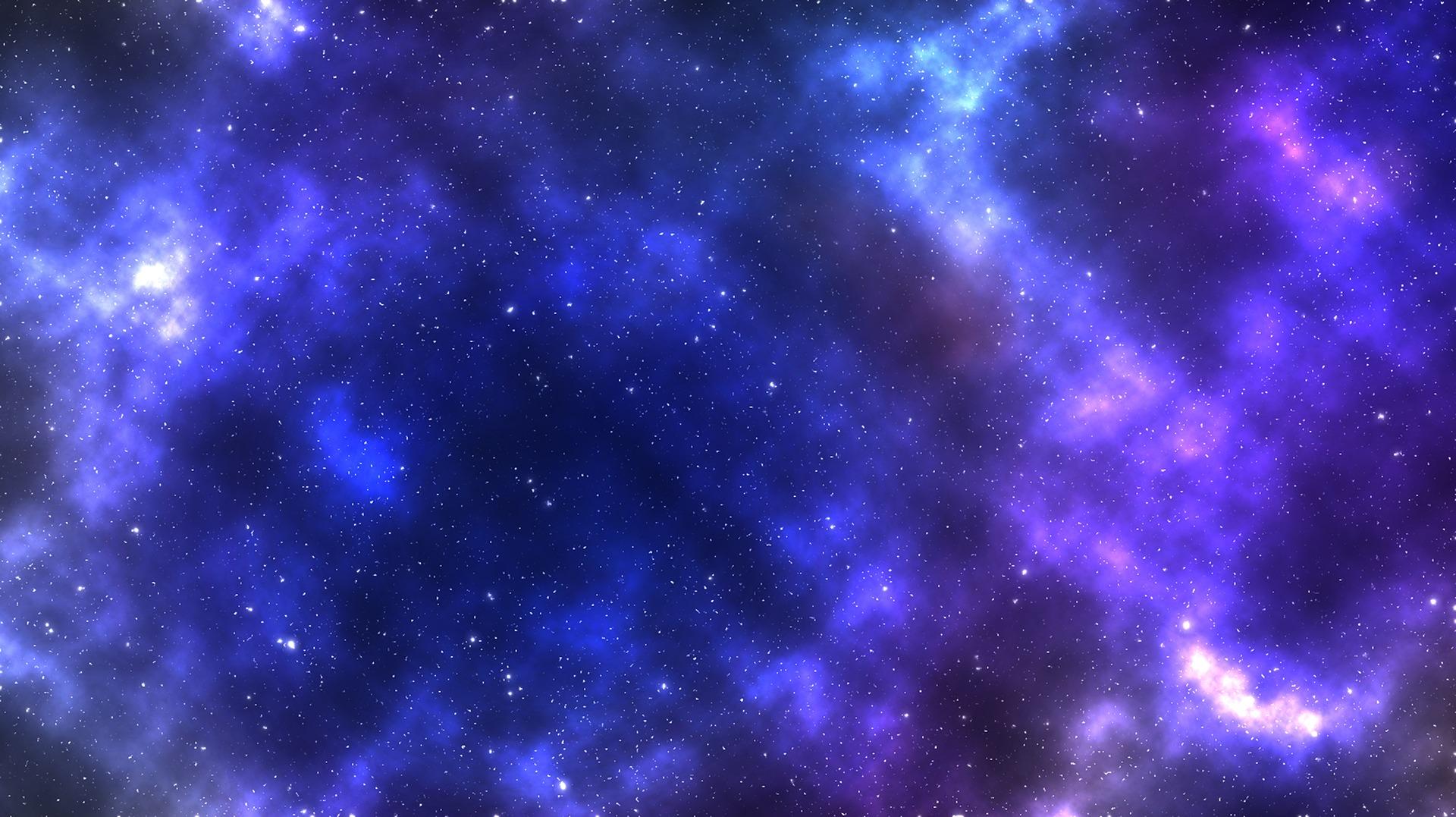 bioritmi per programmatori o meglio un cielo stellato