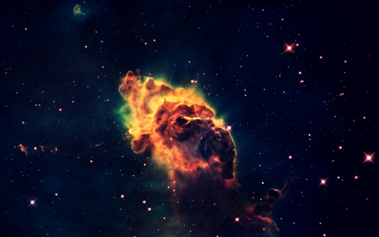 una galassia molto colorata per il sesto capitolo di baseolo