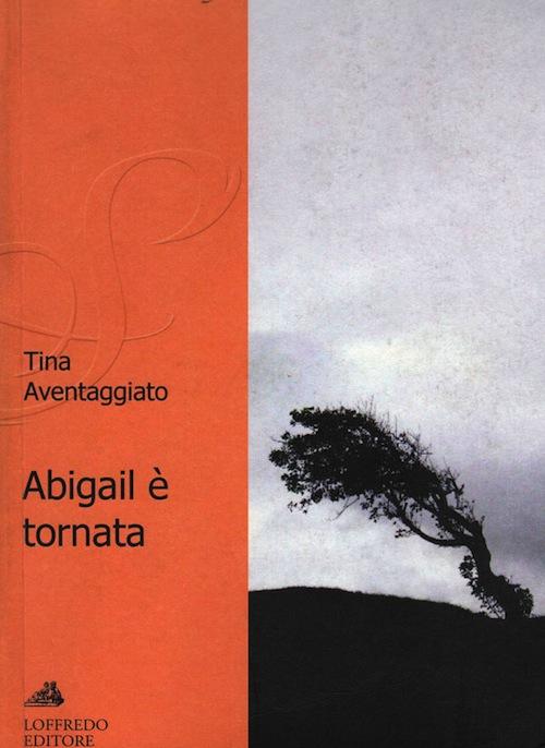 copertina del libro abigail è tornata