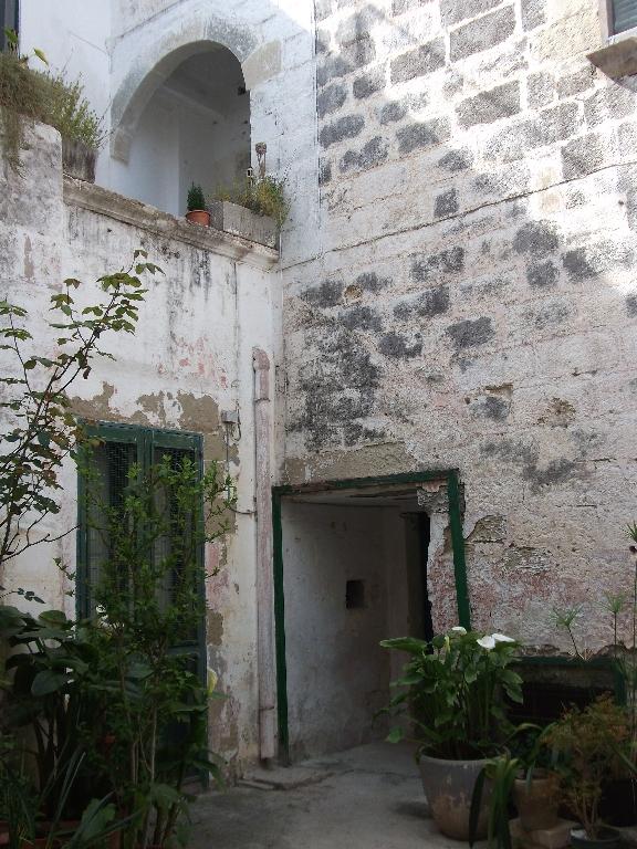 centro storico poggiardo
