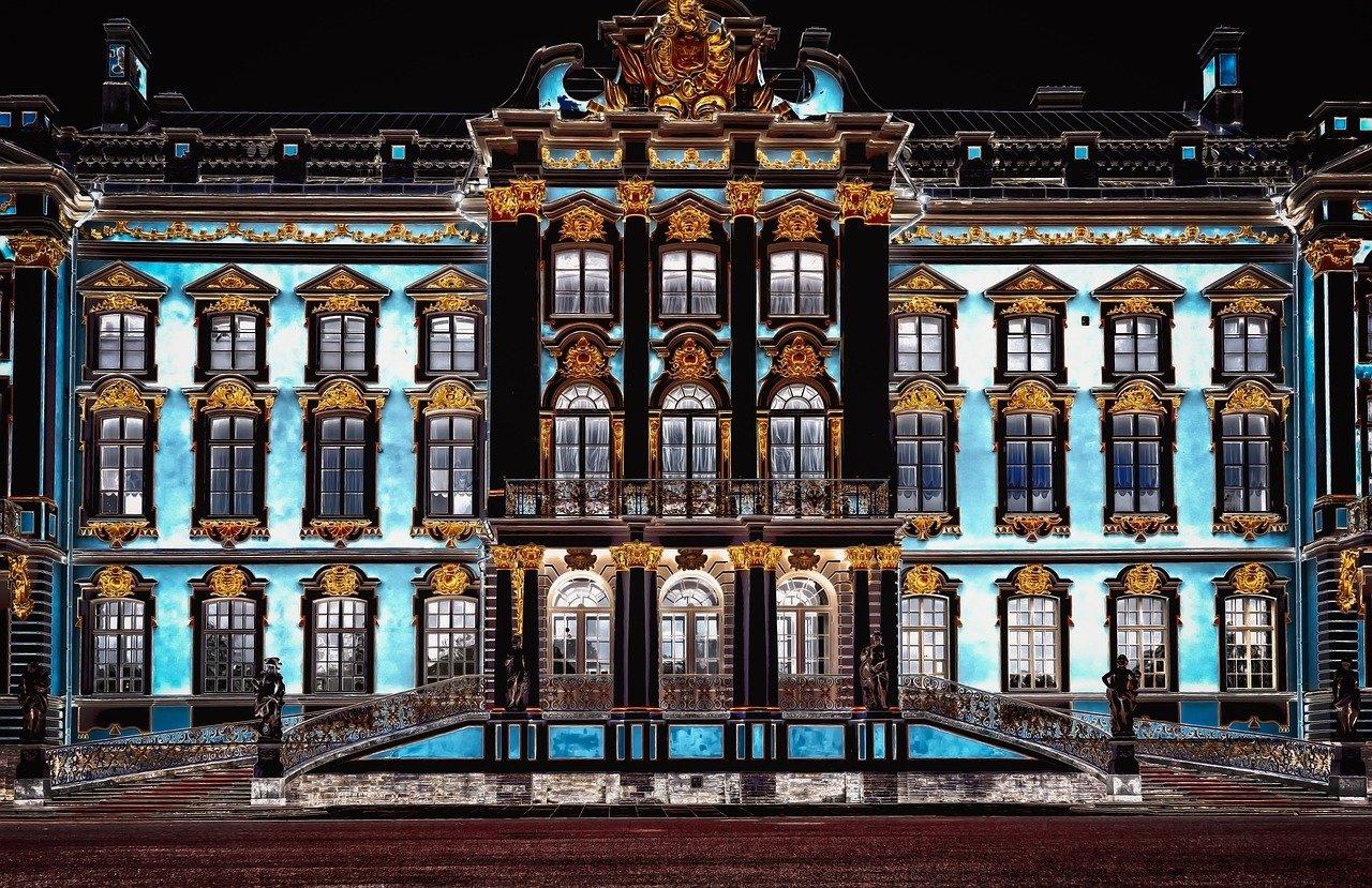 dodicesimo capitolo del libro baseolo immagine di un palazzo