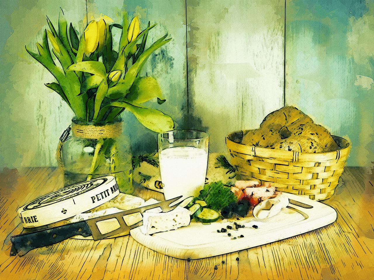 cibo - dialetto salentino